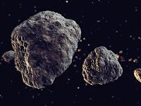 Jenis - Jenis Asteroid di Tata Surya : Sabuk Utama, Sabuk Kuiper, Asteroid Trojan, Asteroid Apollo, Asteroid Amor dan Asteroid Aten