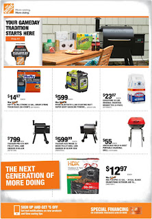 ⭐ Home Depot Ad 9/12/19 ✅ Home Depot Weekly Ad September 12 2019