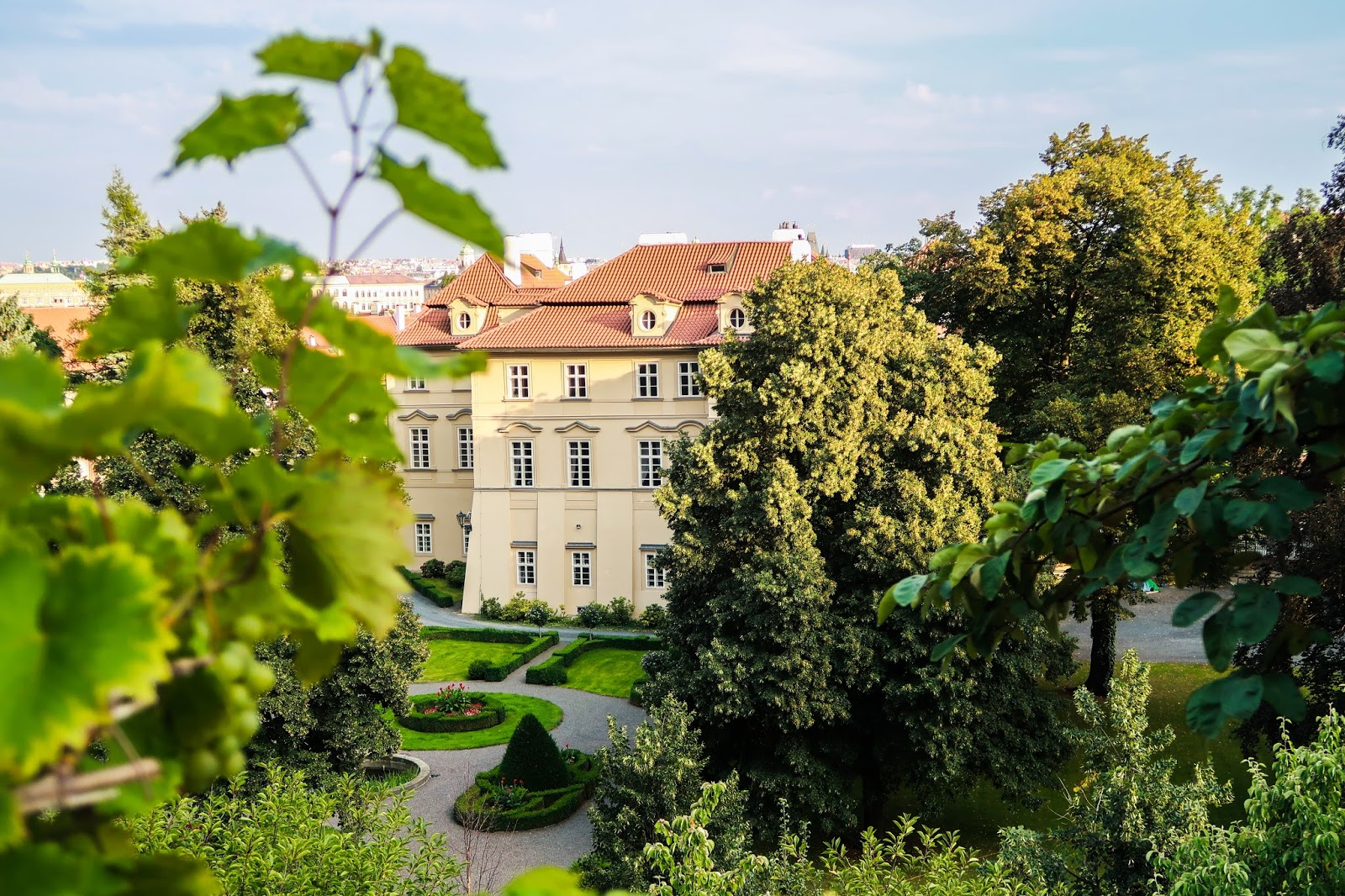 6 views you have to capture when in Prague