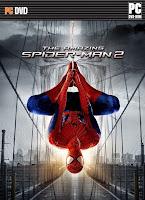 Spider Man The Amazing Terbaru (2016) BluRay Subtitle Indonesia