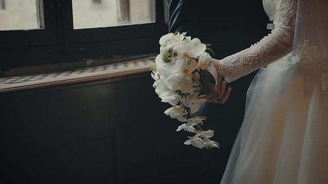 [Escritos] La boda