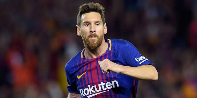 Terungkap, Mourinho Pernah Perintahkan Pemainnya Cederai Messi