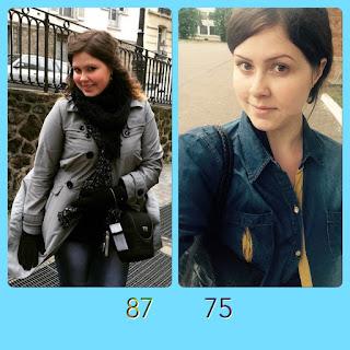 Ольга Киев похудела на таблетках на 12 кг