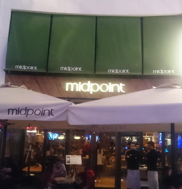 midpoint restaurant akasya alışveriş
