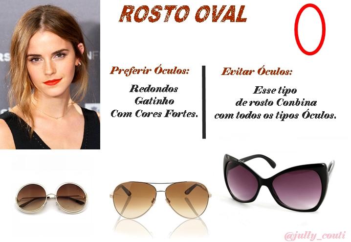 b08da6dfb407f Qual o Óculos ideal para cada formato de Rosto! - MUITO MAIS QUE BELA