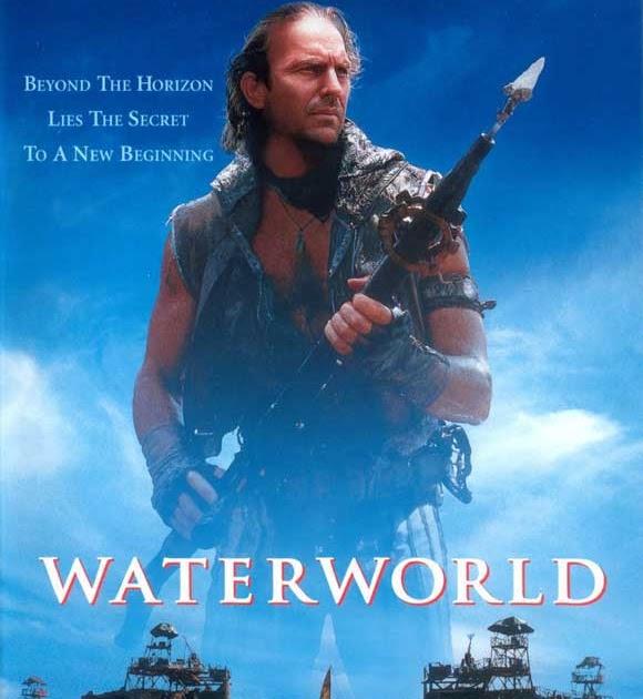 فيلم waterworld مترجم عربي كامل