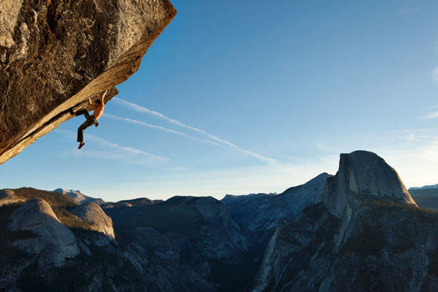 Yosemite Featured in National Geographic - Touchstone Climbing