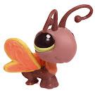 Littlest Pet Shop Large Playset Butterfly (#1153) Pet