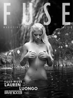 Revista Fuse Magazine USA-Volumen 23 2016 PDF Digital