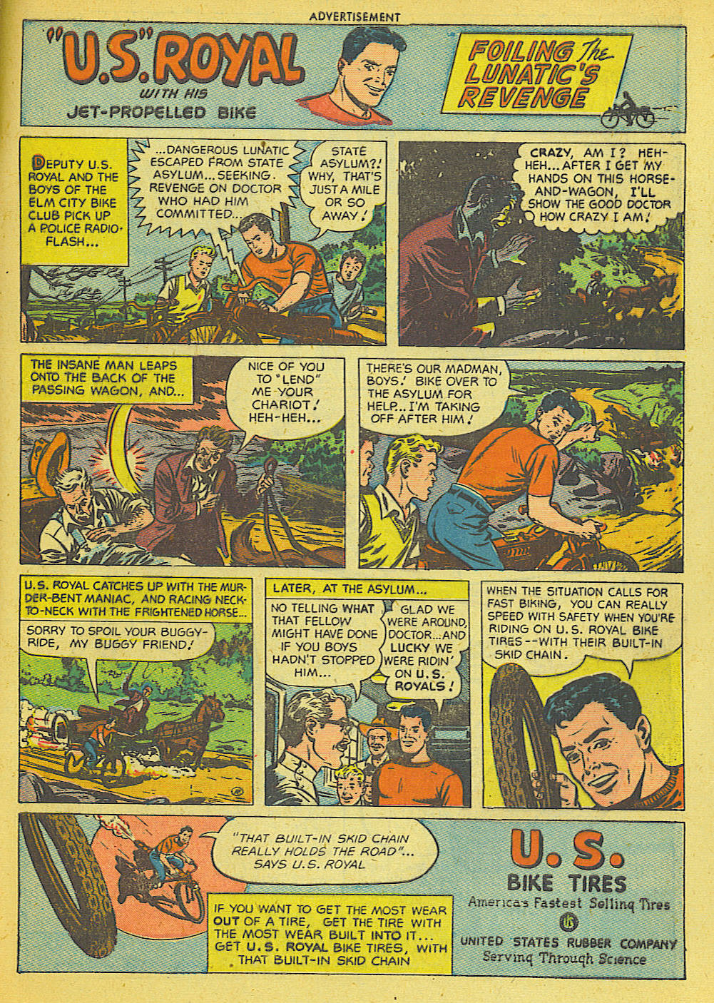 Action Comics (1938) 121 Page 47