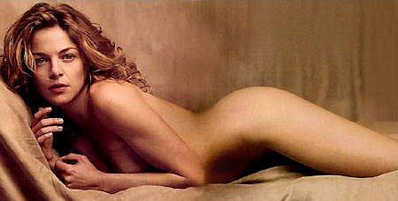 Nude pics gerini claudia