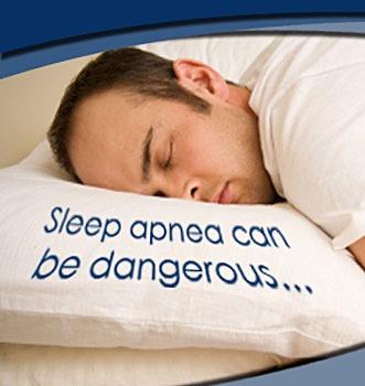 7 Signs You Actually Stop Breathing When You're Sleeping (SLEEP APNEA)