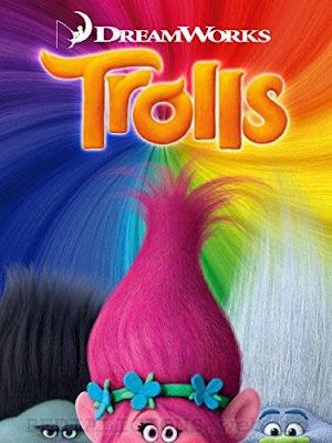 Sinopsis film Trolls (2016)