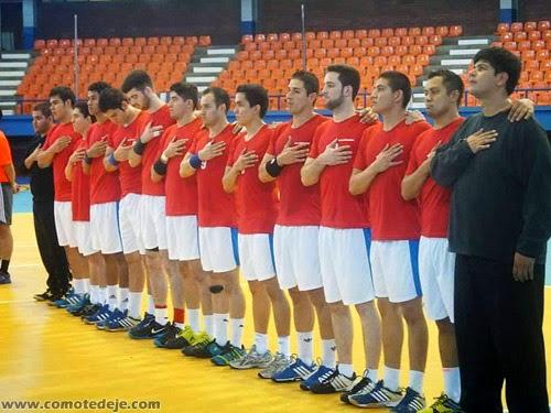 Guatemala para el Panamericano de Uruguay | Mundo Handball