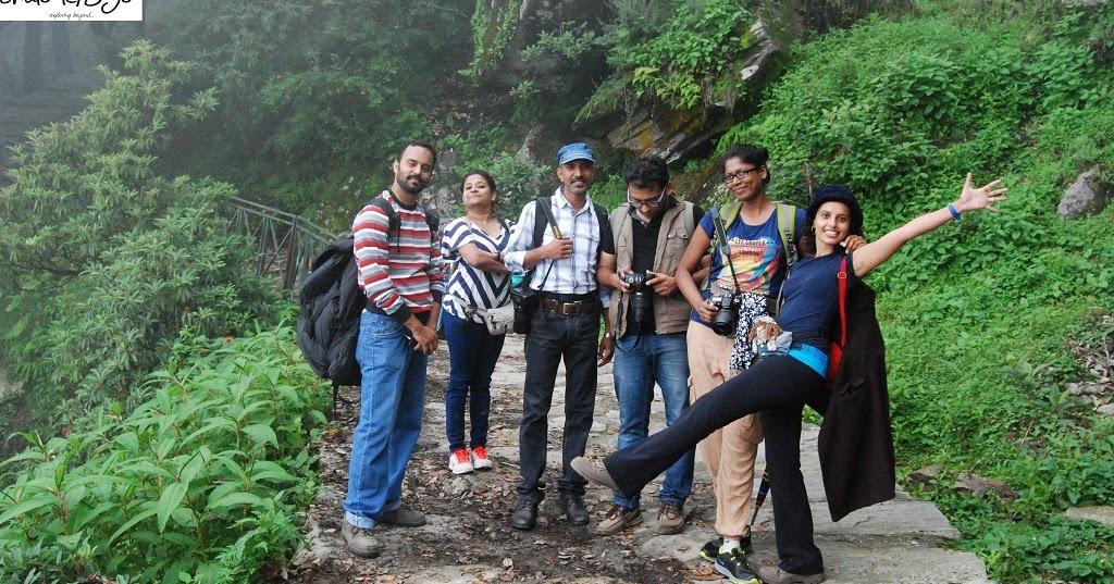 Viajar en grupo es muy eficaz para el reconocimiento temprano de los síntomas del mal de altura.