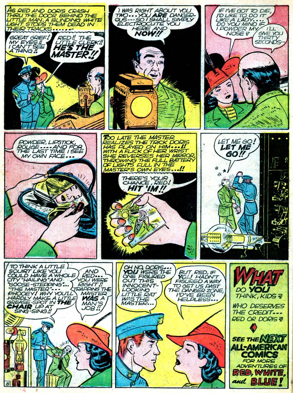Read online All-American Comics (1939) comic -  Issue #10 - 10