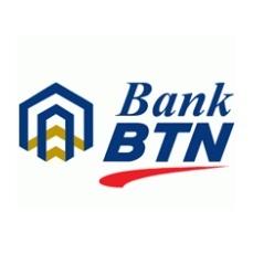 Logo PT Bank Tabungan Negara (Persero)