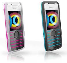 spesifikasi Nokia 7210 classic