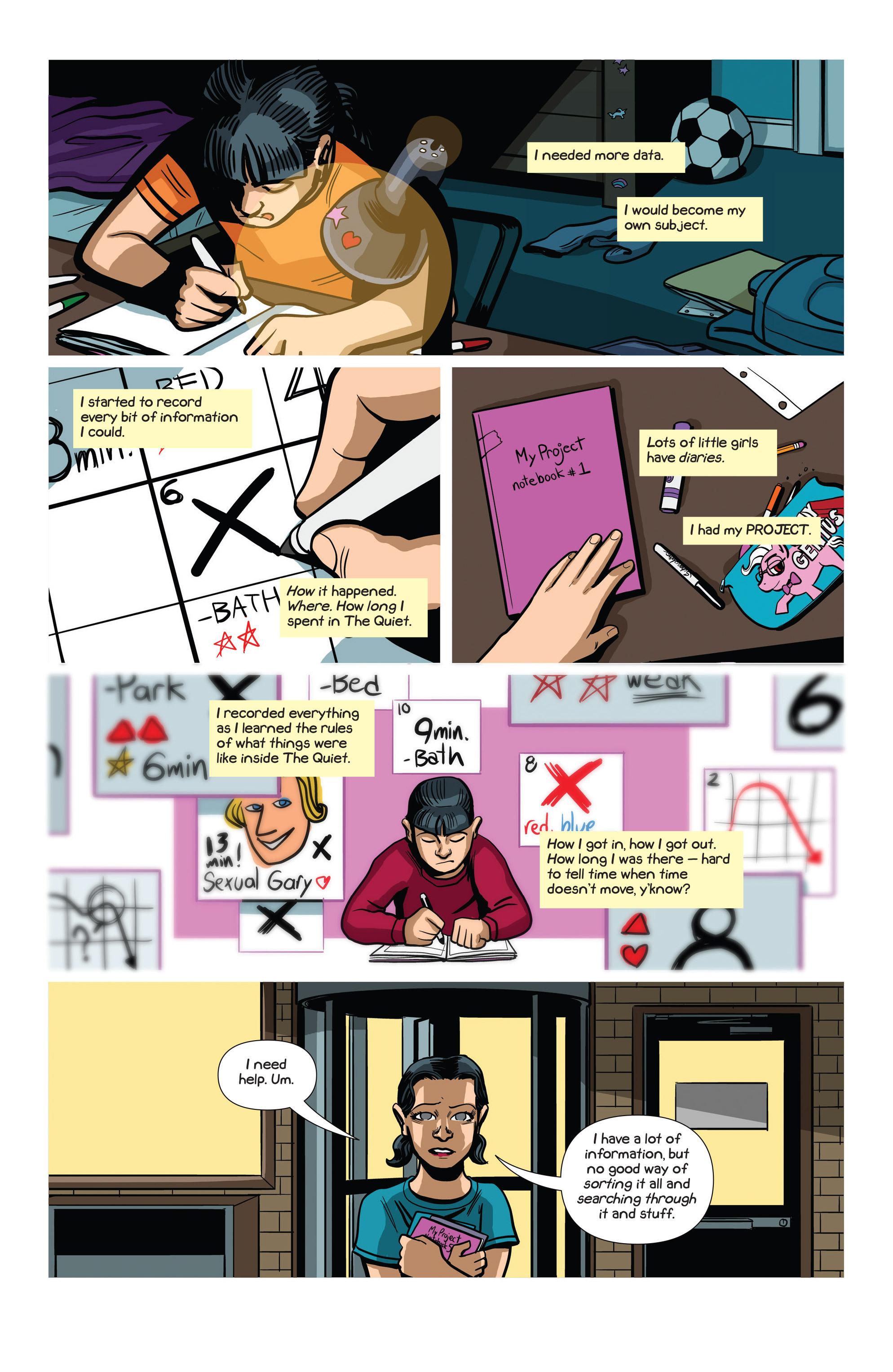 Read online Sex Criminals comic -  Issue # _TPB 1 - 29