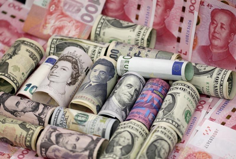 أسعار العملات اليوم الجمعة 13/1/2017 في بنك مصر واليورو يسجل إرتفاعا جديدا