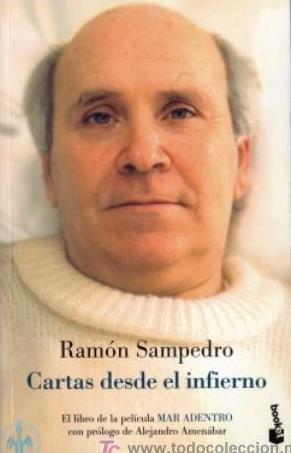 Cartas desde el Infierno – Ramon Sanpedro