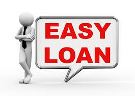 Get Easy Loan Now