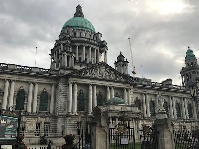 Guide, Ireland, Road Trip, Travel, Belfast