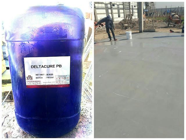 Deltacure PB 30 kg pail