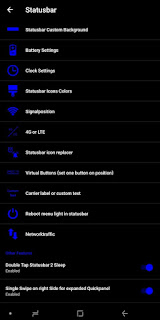 RomControl App for Mintotaurus Roms apk Patched download