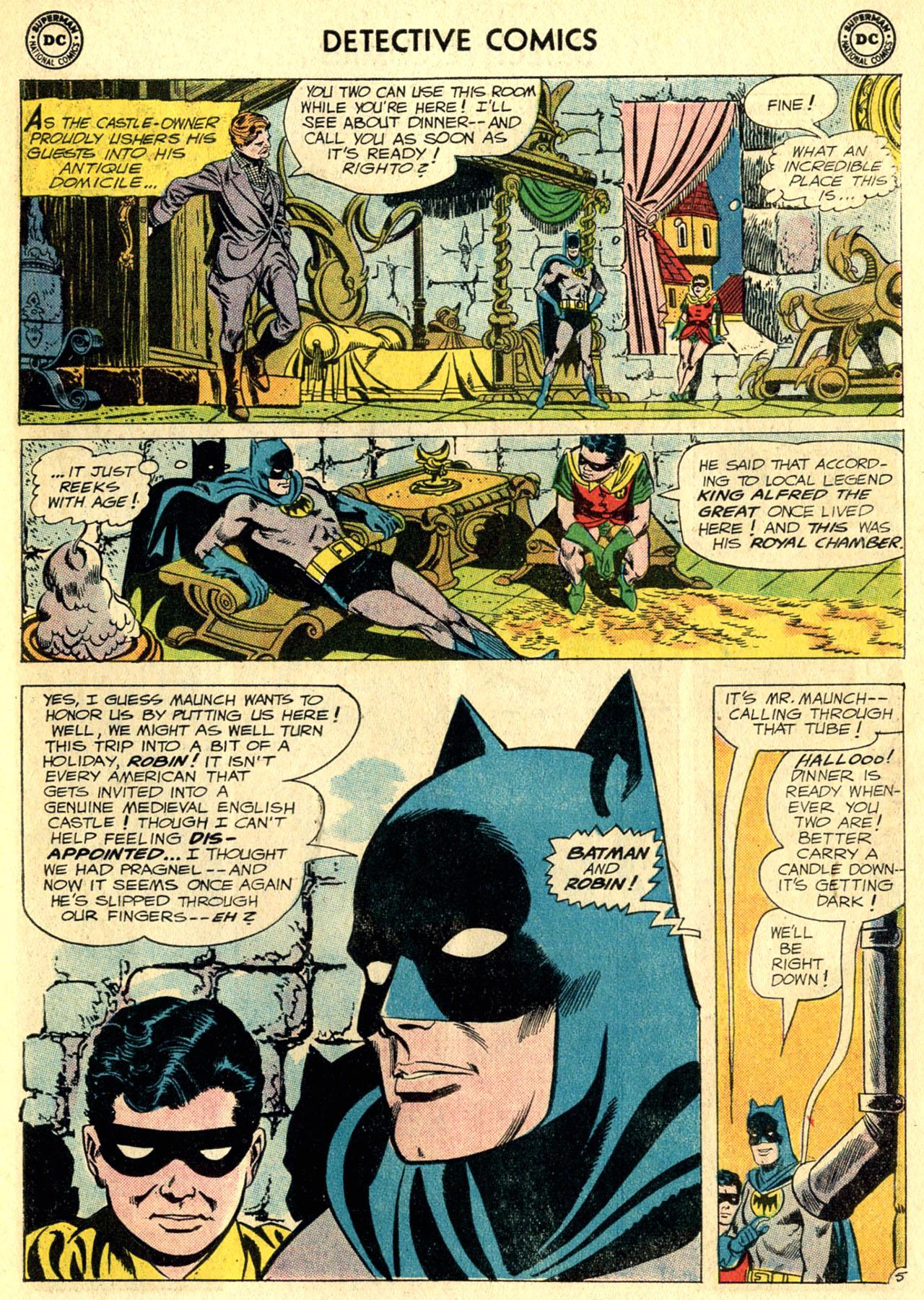 Detective Comics (1937) 329 Page 6