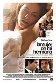 La mujer de mi hermano (2005) Dual Audio Full Movie Bluray 720p