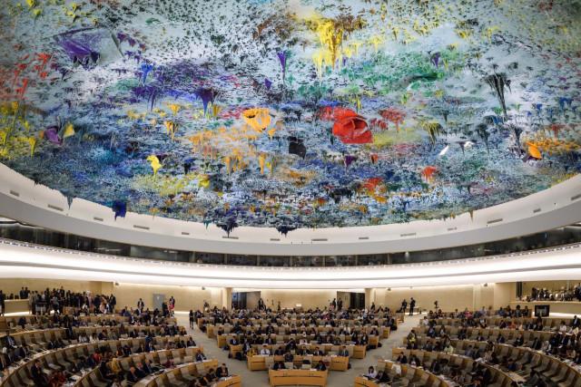 Consejo de Derechos Humanos de la ONU votará una resolución sobre los abusos en Venezuela