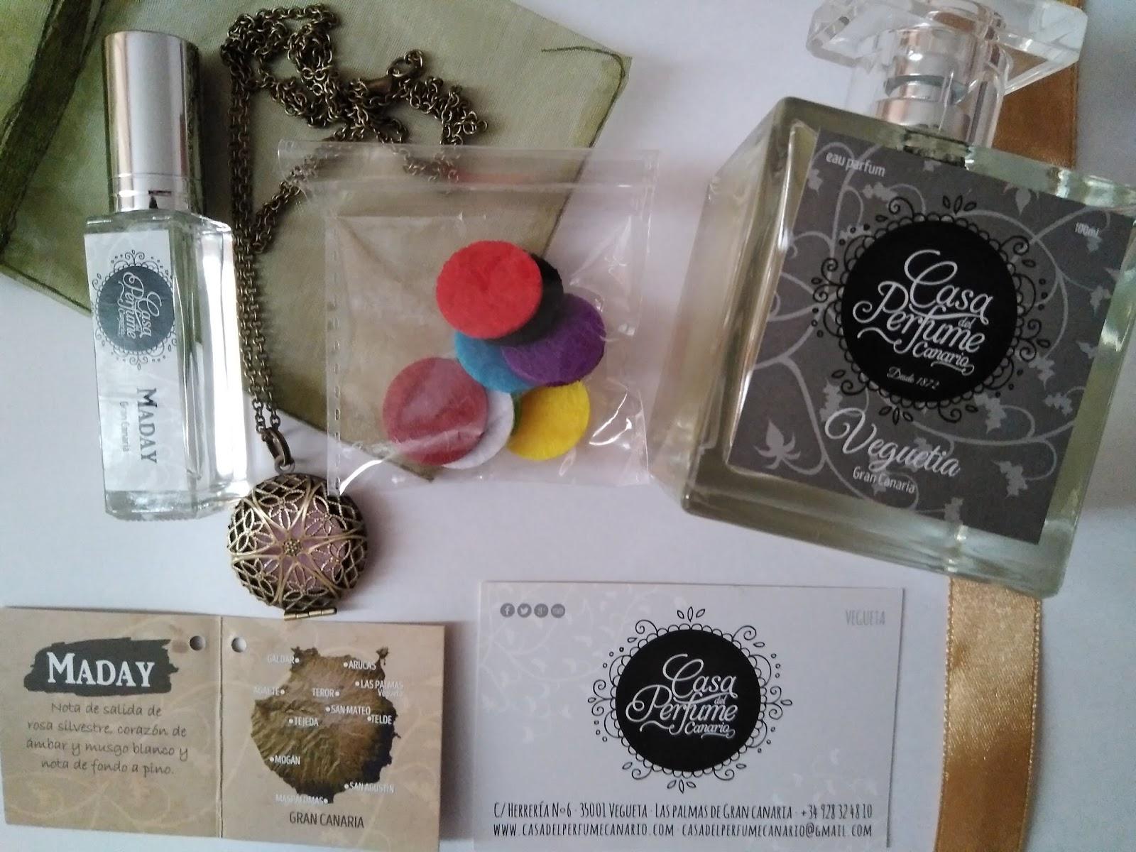 Perfumes casa del perfume canario - Perfumes en casa ...