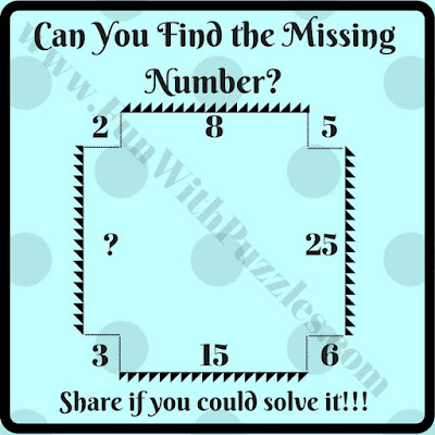 Tough math brain teaser for students