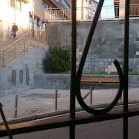 centro de transformacion subterraneo de iberdrola