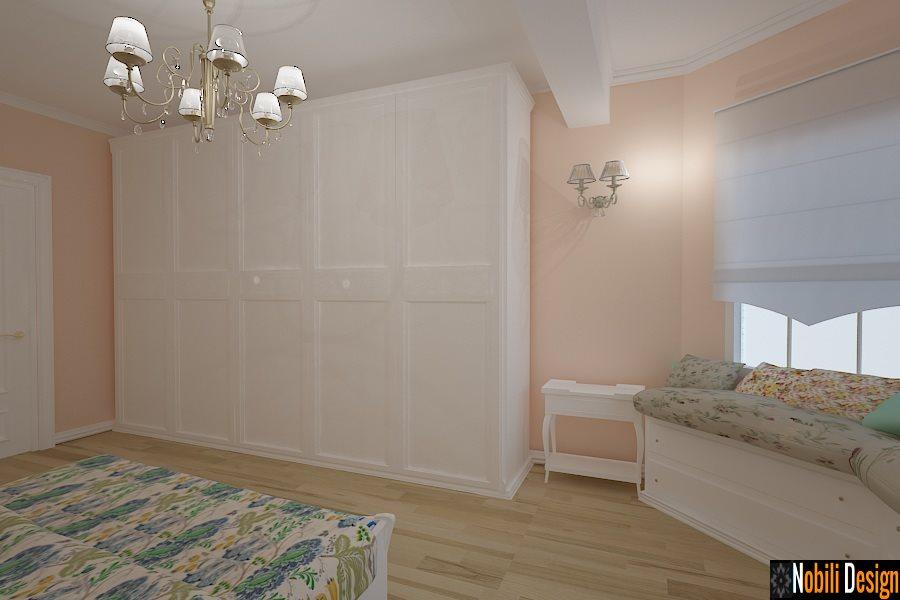 Design interior mobila living clasic Tulcea - Design interior dormitor casa clasica | DULAP DORMITOR CLASIC CASE TULCEA, MOBILIER DORMITOR ITALIA PRET, ARHITECT TULCEA,
