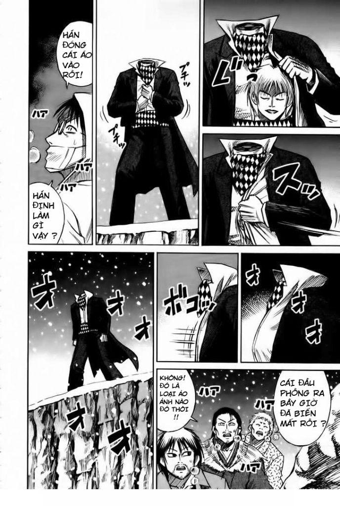 Higanjima chapter 87 trang 10