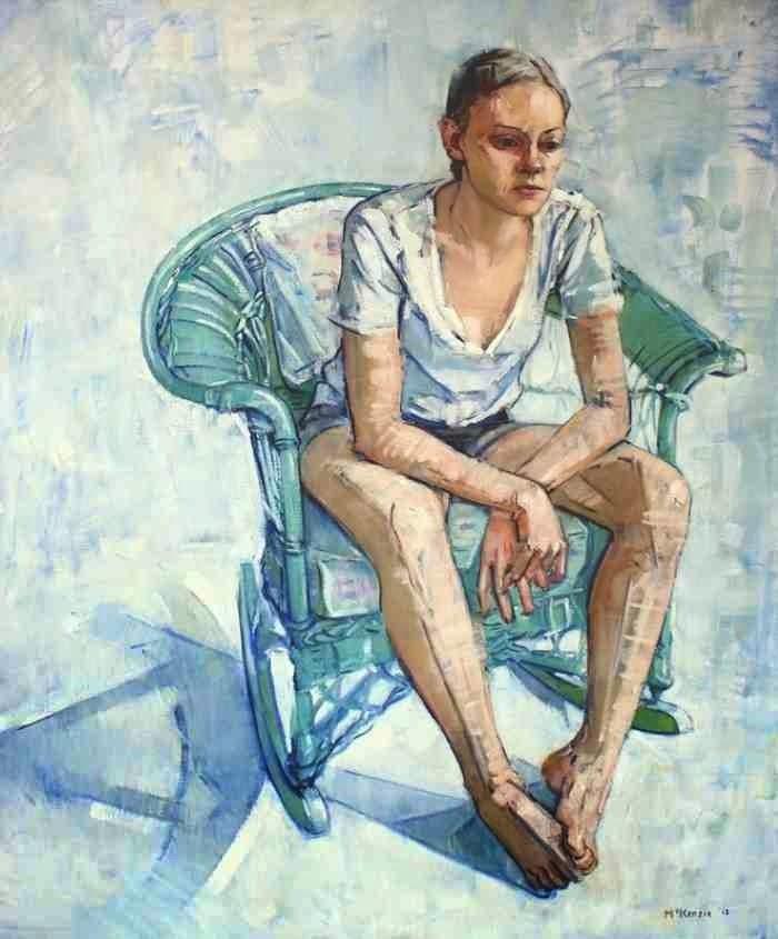 Mary Beth McKenzie
