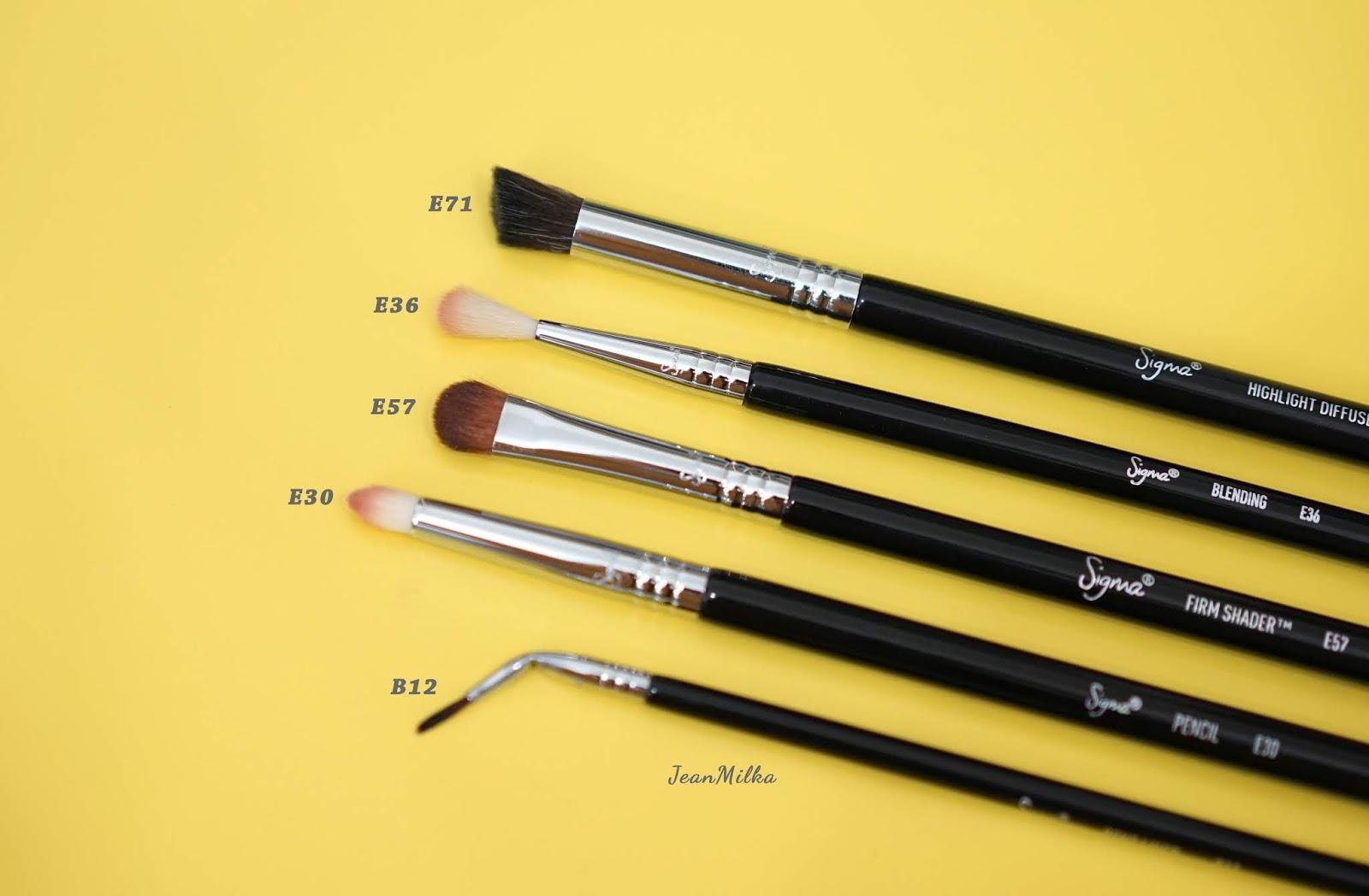 sigma, sigma brush, sigma beauty, sigma eye brush, eye brush, brush mata, makeup tools, sigma code, sigma discount code, sigma coupon code, sigma beauty discount