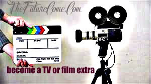 extra cash | Step by step instructions to turn into a TV or film extra