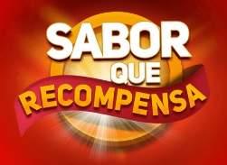 Promoção Parati Sabor Que Recompensa Compre Ganhe 10 Reais - Crédito Celular ou Contas