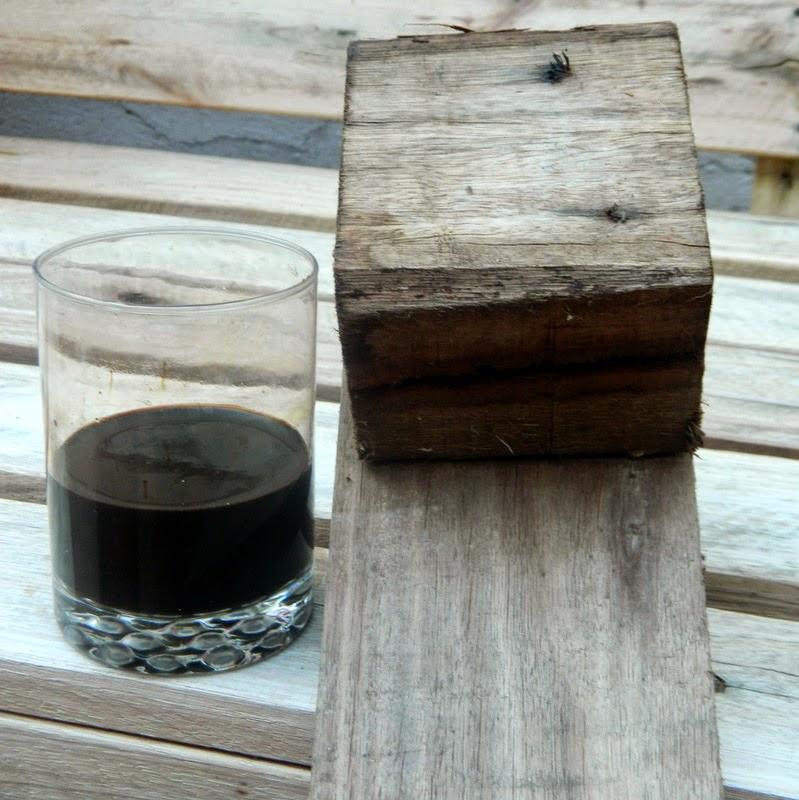 Fórmula casera para rejuvenecer madera.