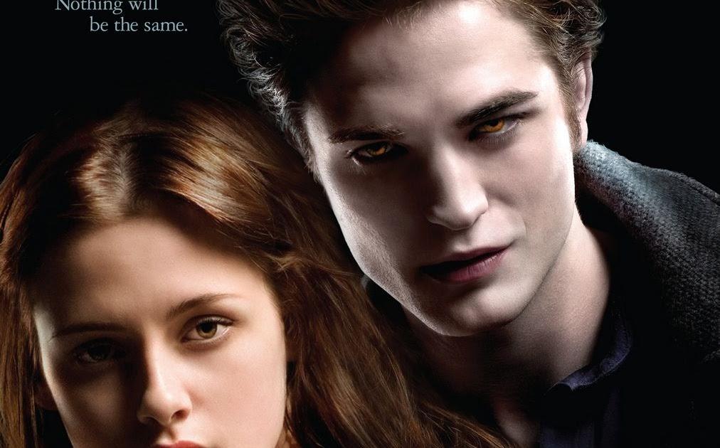 Lecturas Cinematográficas: Twilight