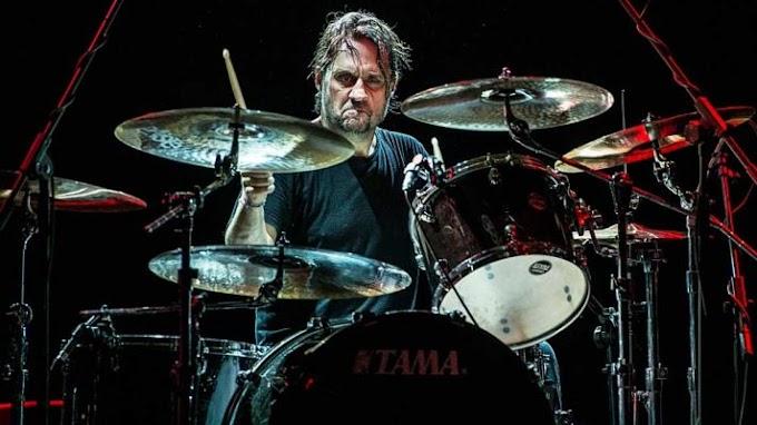 Dave Lombardo habla sobre tocar con Suicidal Tendencies y Misfits