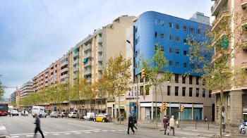 Hoteles de la ciudad de Barcelona realizan donación de 20.000 euros