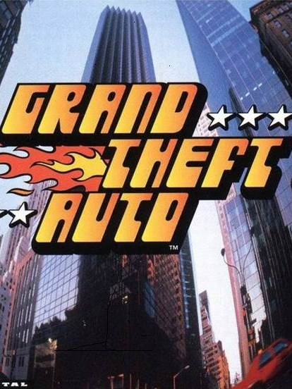 Download Grand Theft Auto (GTA) 1 Full PC Setup File