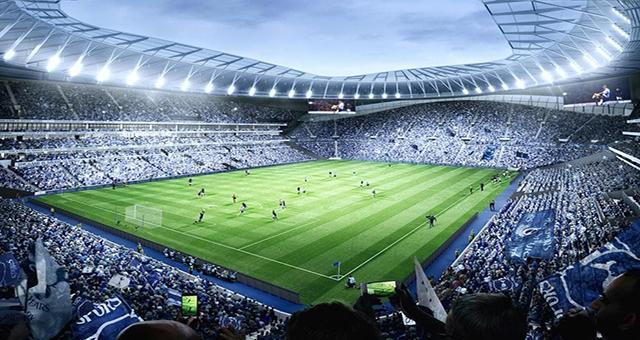 Volgograd Arena, Stadion Piala Dunia 2018