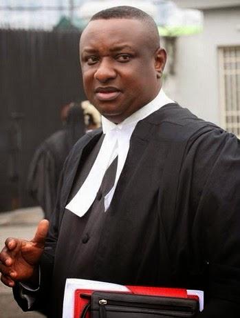 Keyamo outlines difference between Buhari, Senator Adeleke's WAEC certificate issues