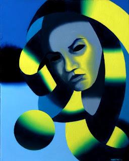 Mark Webster Artist