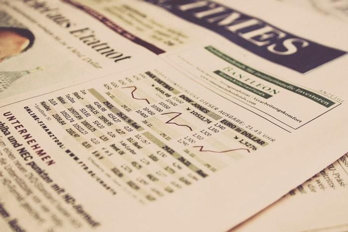 Прогноз роста акций